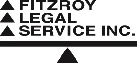 Fitzroy Legal Service